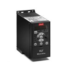 Biến tần DanfossBIẾN TẦN DANFOSS FC051 0.18KW C/N 132F0001