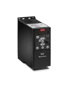 Biến tần Danfoss FC051 0.75KW 1PH 220V 132F0003