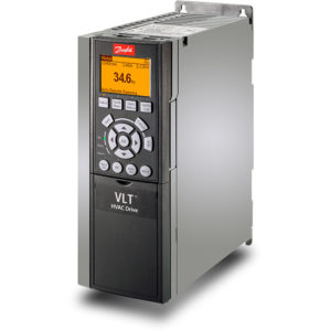Biến tần Danfoss VLT HVAC Drive FC 102P1K1 T4E20H1