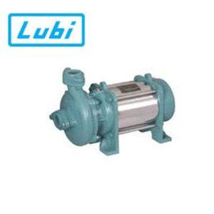 Máy bơm nước chìm trục ngang Lubi Model LHL160 2HP