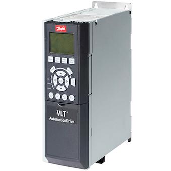 Biến tần Danfoss VLT Automation Drive FC 302N250 T5E54H4XG CXXXS XXXXA0