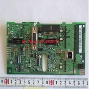 Phụ tùng bo điều khiển máy biến tần Danfoss 130B1128