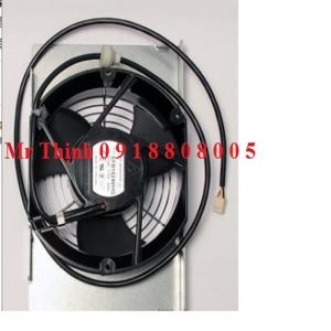Phụ tùng bo làm mát của Biến tần Danfoss 130B3865