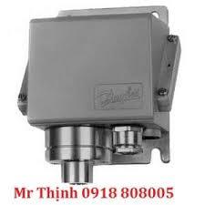 Công tắc áp suất KPS 45 060-312166
