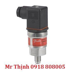 Cảm biến áp suất AKS33 060G2110