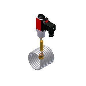 Kiểm soát nhiệt độ MBC 061B810566