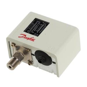Công tắc áp suất Danfoss KP35 - C/N: 060-113391