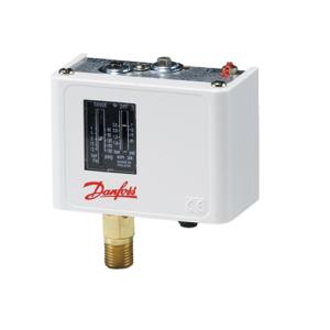 Công tắc áp suất Danfoss KP36 - C/N: 060-110891