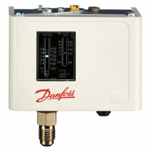 Công tắc áp suất Danfoss KP5 - C/N: 060-117391